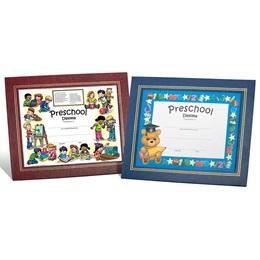 Children's Diploma Frames