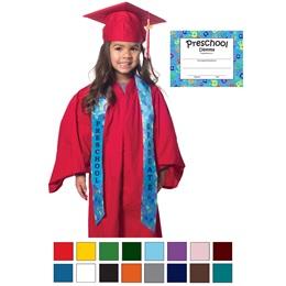 Handprint Graduation Set
