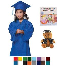 Preschool Graduation Gift Set - Matte