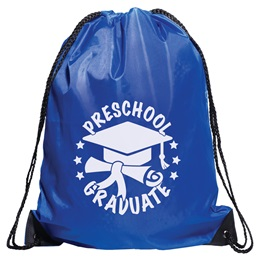 Preschool Graduate Backpack