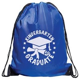 Kindergarten Graduate Backpack