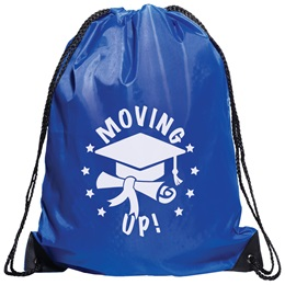 Moving Up Backpack