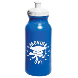 Moving Up Water Bottle