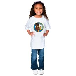 Teddy Bear T-Shirt  - Youth