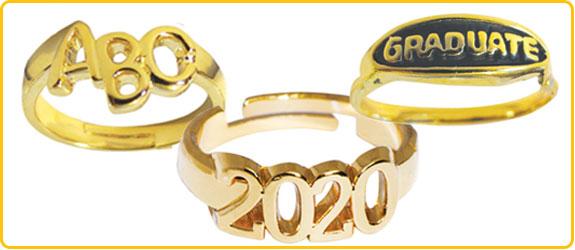 2020KidGradRings